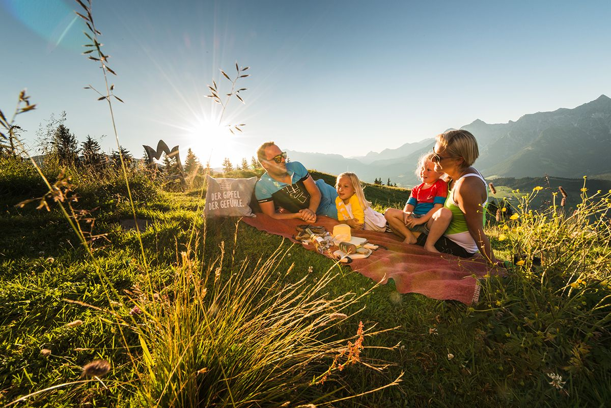 Pension Struber | Summer Activities