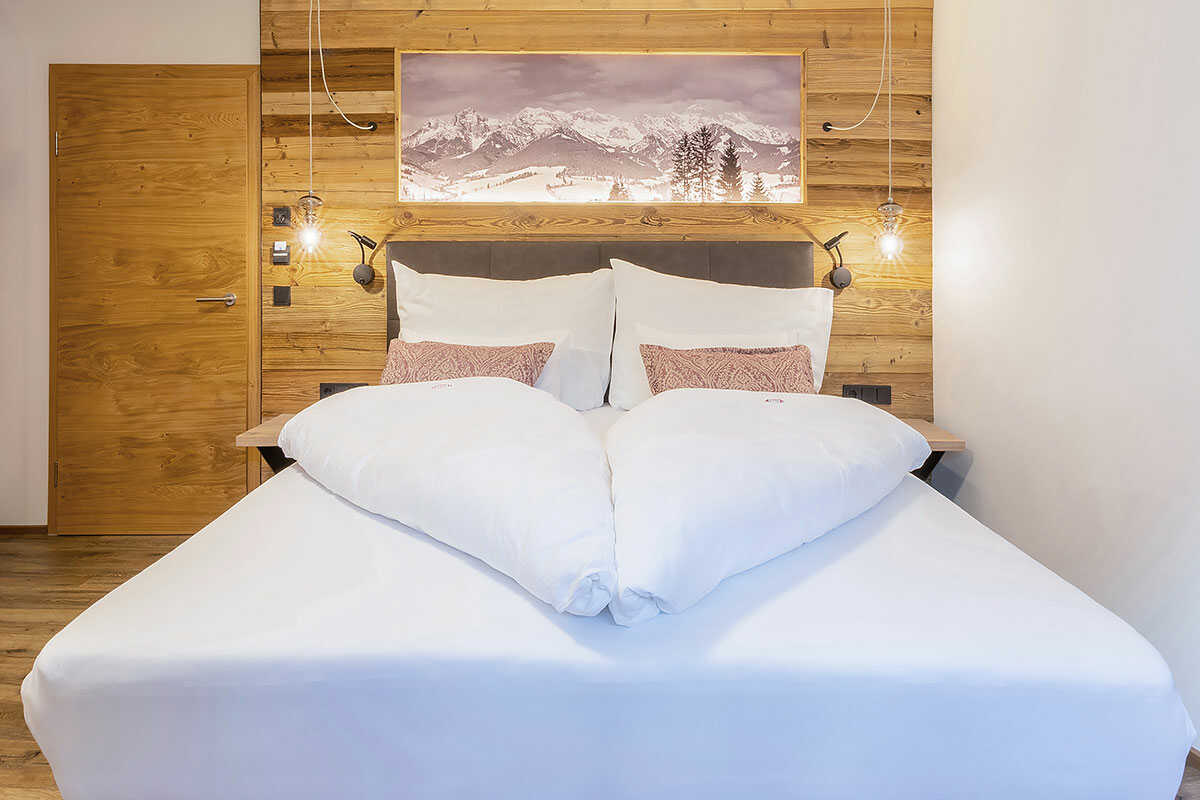 Pension Struber | New rooms